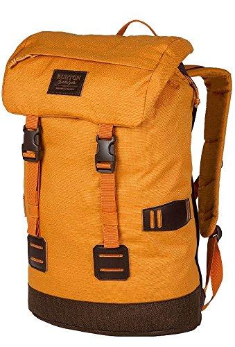 Burton Leather Bag - 9