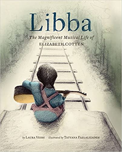 The Magnificent Musical Life of Elizabeth Cotten Libba