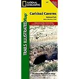 Big Bend National Park National Geographic Trails