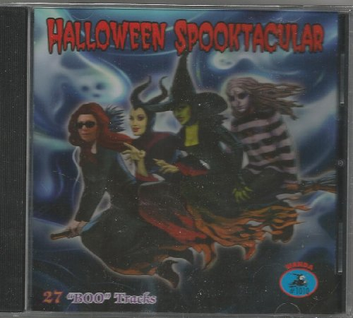 UPC 764942260525, Halloween Spooktacular
