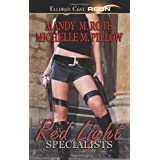 Red Light Specialists by Mandy M Roth (2008-12-19)