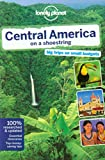 Central America on a Shoestring, Carolyn McCarthy and Aa. Vv., 1742200109