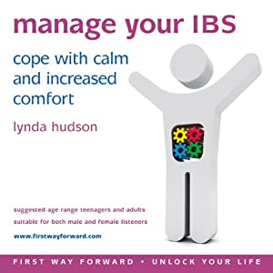 Manage Your IBS Speech