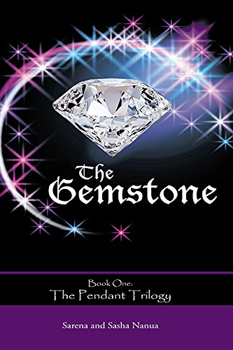 Book: The Gemstone by Sarena and Sasha Nanua