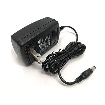 Amazon.com: Powsy 12 V 24 W AC/DC adaptador para Spectra ...
