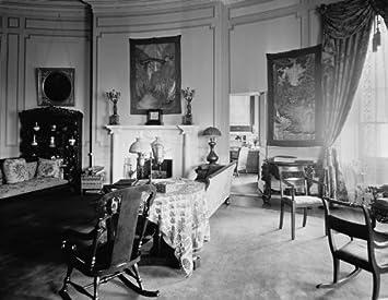Amazon|1900年代初期ホワイト写真家。大統領のプライベートライブラリ ...