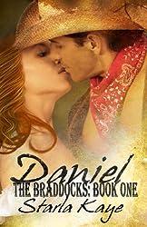 Daniel (Braddocks Book 1)