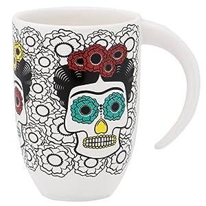 Funky Coffee Cups