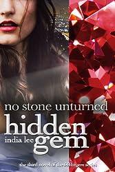 Hidden Gem #3: No Stone Unturned