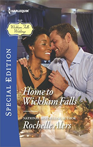 Home to Wickham Falls (Wickham Falls Weddings) cover