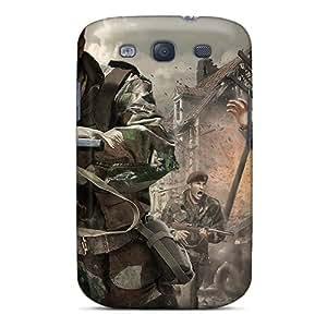 BhaQbtl7511bOVpO Tpu Case Skin Protector For Galaxy S3 Ww2 Sas With Nice Appearance