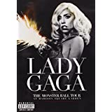 Lady Gaga Presents The Monster Ball Tour At Madison Square Garden [Explicit]