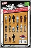 "star wars 1 variant covers - Star Wars: Vader Down #1 (One-Shot) ""Checklist"" John Tyler Christopher Wonderworld Comics Exclusive Cardback Action Figure Cover Variant"