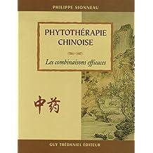 PHYTOTHÉRAPIE CHINOISE MODERNE (LA)