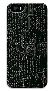 Generic Physics blackboard Hard Back Cover Case for iPhone 6 (4.7 Inch Screen)