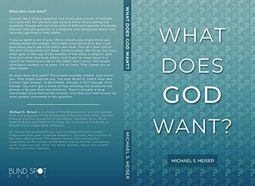 What Does God Want? (The Hammer Of God Short Story Summary)