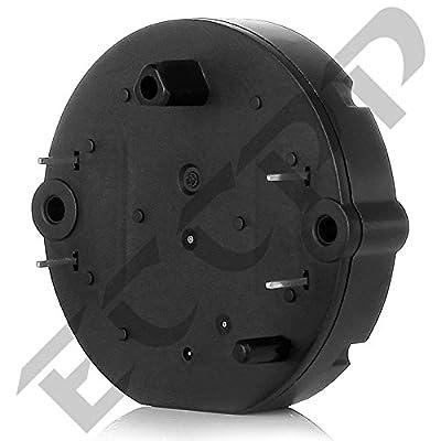 ECCPP Stepper Motor Repair Kit - X27 168 for All 03-06 Chevy Silverados, Tahoes, Yukons, Suburbans (6 Motor Black): Automotive