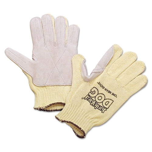 HWLKV18A10050 - Mens Junk Yard Dog Kevlar Gloves