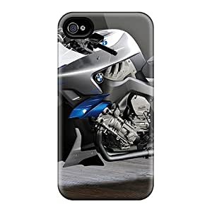 Burrisoutdoor98 Perfect Tpu Cases For Iphone 6/ Anti-scratch Protector Cases (bmw Motorrad Concept) Black Friday