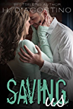 Saving Us (The Broken Series Book 2)