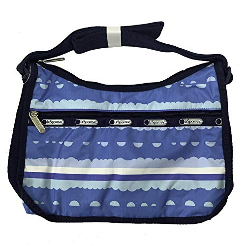 (LeSportsac Classic Hobo (Bluewings) )