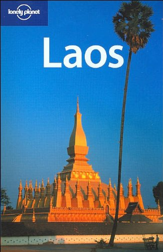 Laos (LONELY PLANET LAOS)