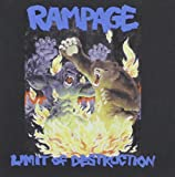Limit of Destruction by Rampage