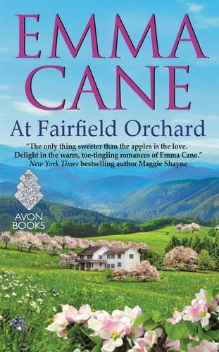 book cover of At Fairfield Orchard