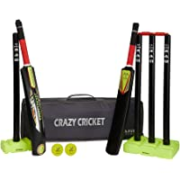 Ram grillo juego de Cricket loco - Junior