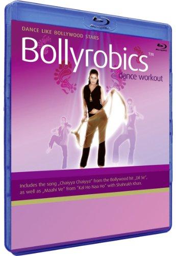 Bollyrobics Dance Workout [Blu-ray]