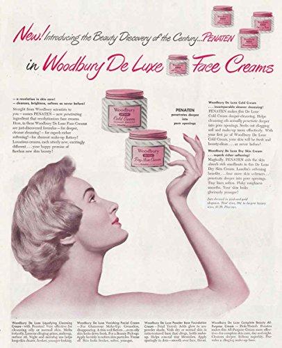 Face Cream Advertisement - 4