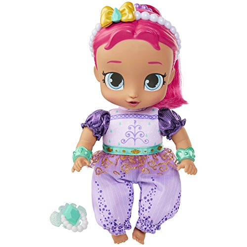 Shimmer and Shine 10.5
