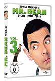 DVD * Mr. Bean - TV-Serie Vol. 3 [Import allemand]