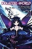 Accel World, Vol. 1 (manga) (Accel World (manga)) by Reki Kawahara (2014-09-23)
