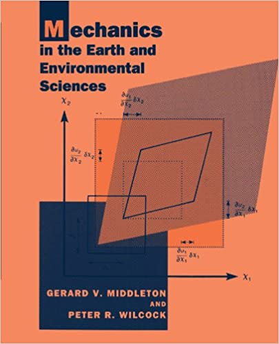 Mechanics in the earth and environmental sciences gerard v mechanics in the earth and environmental sciences gerard v middleton peter r wilcock 9780521446693 amazon books fandeluxe Gallery