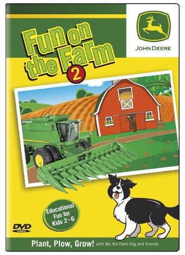 John Deere Fun on the Farm, Part 2