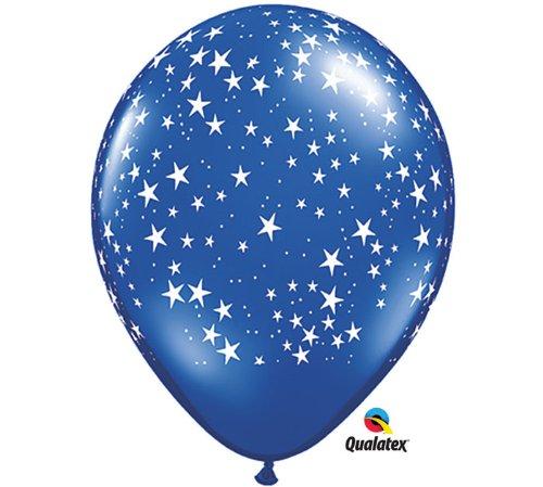 Star Latex Balloons (11