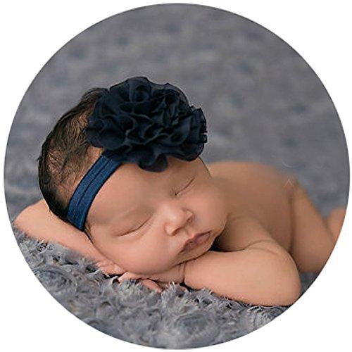 Old Navy Newborn (Miugle Baby Girl Headbands with Bows)
