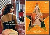 VINTAGE EROTICA ANNO 1970 & All Ladies Do It (Special Edition) DVD Set