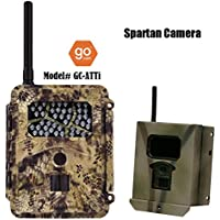 Spartan GoCam AT&T IR with Free $40.00 Lockbox Included