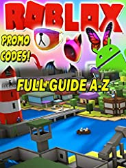 ROBLOX PROMO CODES LIST, GUIDE – LOCATIONS, LIST, Promo Codes List & How To Get ROBLOX (English Edit