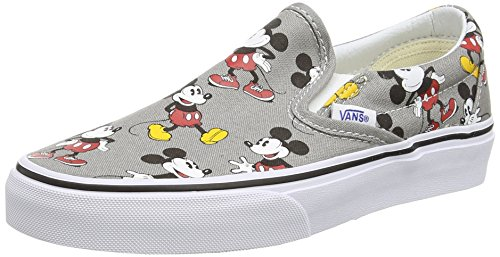 Zapatillas Vans Unisex Era Mickey Mouse / Frost Grey
