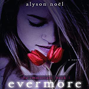 Evermore Audiobook