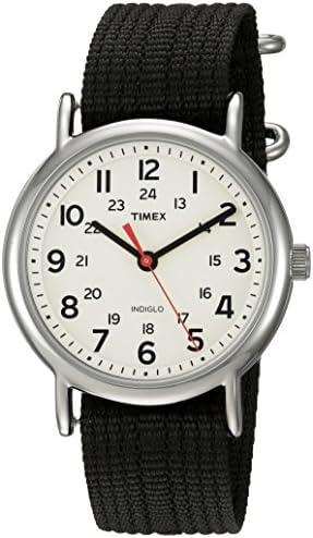 Timex Unisex TWC027600 Weekender Slip Thru product image
