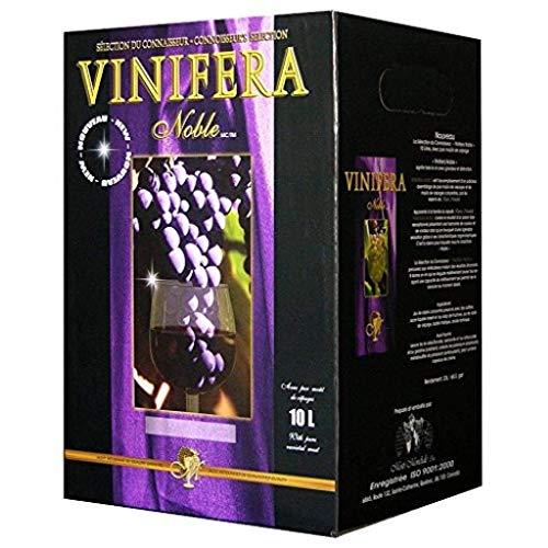 Cabernet Franc Vinifera Noble Wine Kit 10L