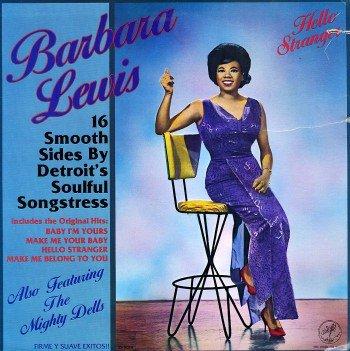 Barbara Lewis - The Beach Music Anthology - disc 4 - Zortam Music