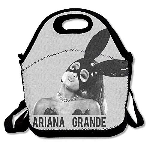 - Ariana Grande Lunch Bag Tote Handbag