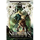 Haven of Shadows (Broken Crown Book 1)