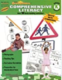Comprehensive Literacy, Colleen Adams, 1404285334