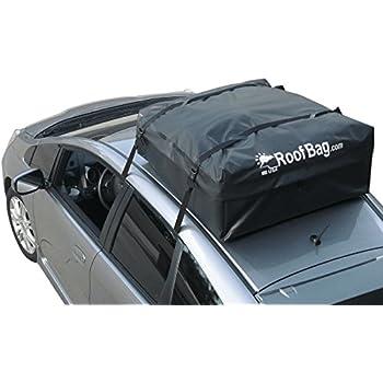 Amazon Com Keeper 07203 1 Waterproof Roof Top Cargo Bag